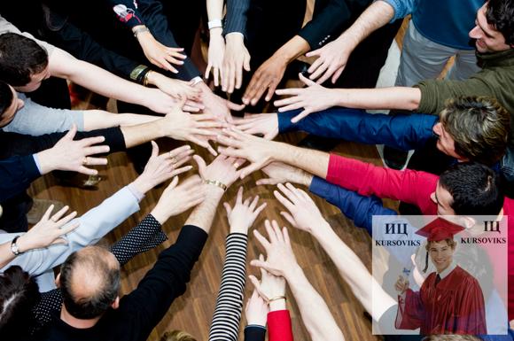 характеристики основных элементов системы управления организацией